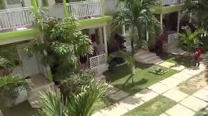 tour of hotel fun holiday beach resort in negril jamaica april