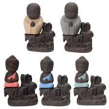 compare prices on decorating pottery online shopping buy low chinese handmade lovely tea set tea pet purple sand buddha monk tea accessories home car decor