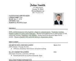 Sample Of Work Experience In Resume by Best 25 Best Resume Format Ideas On Pinterest Best Cv Formats