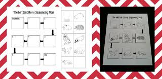 5 sequencing retelling activities for