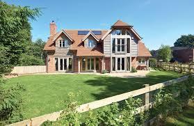 house design pictures uk self build timber house oak framed house design u0026 build
