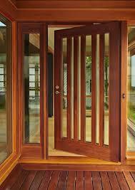 Best Classic Wooden Doors Images On Pinterest Windows Front - Front door designs for homes
