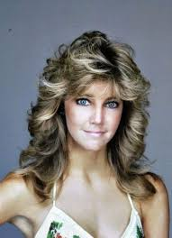 80s layered hairstyles 80s hairstyles for women with headband