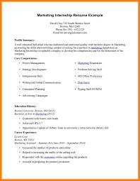 Resume Sample For Internship Pdf internship resumes free resume example and writing download