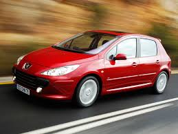 pezo auto peugeot 307 car technical data car specifications vehicle fuel