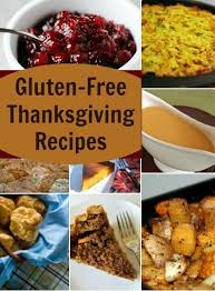 29 best gluten free thanksgiving dinners sides and more images