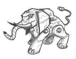 animal mechanicals rex coloring rex coloring pages tyrannosaurus