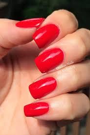 ehmkay nails the painted nail sallyann and heidi