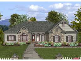 craftsman one story house plans craftsman ranch home plan 013d 0169 house plans and more