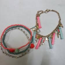 bracelet handmade images Designer handmade bracelets haath se bana kangan nujhat jpg