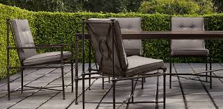 from restoration hardware catalina line of patio furniture that i