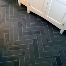 grey slate bathroom floor tiles 4