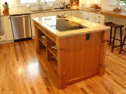kitchen islands with cooktops kitchen island with cooktop design