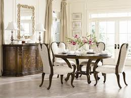 jessica mcclintock dining room furniture stunning 60 round dining table set including summer home glass top