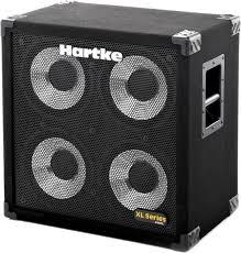 hartke 410xl bass cabinet hartke 410 b xl thomann uk