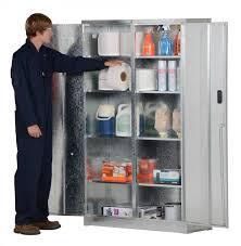 Plastic Storage Cabinet Storage Cabinets Steel Cabinets Metal Cabinet With Plastic Bins
