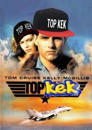 Top Kek Meme - top kek the movie by metallion meme center
