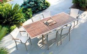 design gartentisch gartentisch exklusive outdoor designermöbel und gartenmöbel