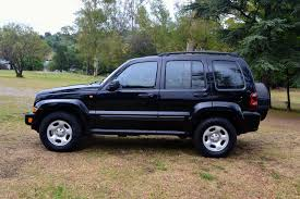 2006 jeep cherokee 3 7 sport 2717 youtube