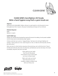 k 5 hand hygiene lesson plans and worksheets personal hygiene