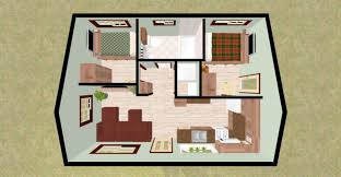 two bedroom cottage delightful small two bedroom house house designs indian style