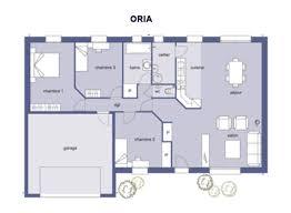 plan maison 騁age 4 chambres plan maison 騁age 4 chambres 59 images plan maison neuve 4