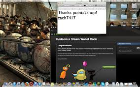 steam 20 gift card points2shop earn points for free rewards