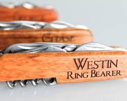 wedding gift knives personalized pocket knife groomsmen gift custom pocket