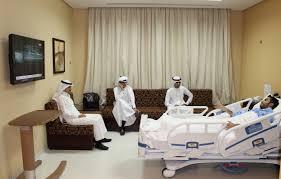 patient rooms