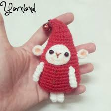 amigurumi little elf the santa u0027s helper free pattern youtube