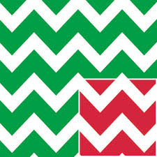 reversible christmas wrapping paper christmas chevron reversible gift wrap innisbrook wrapping paper