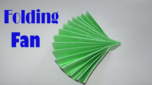 how to make a paper fan origami how to make paper hand fan origami origami fansub mcanime