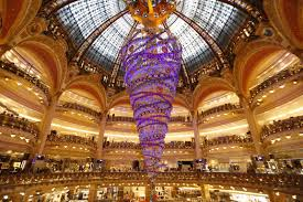 The Most Beautiful Christmas Trees In The World Wander Lust