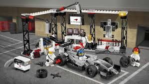 lego honda civic lego speed champions sets