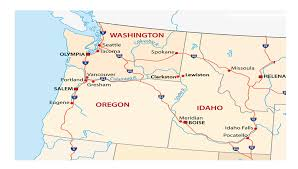 Oregon Ava Map by Welcome To The World Lewis Clark Valley Ava U2013 Wine Wit And Wisdom