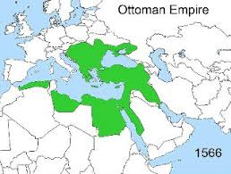 Beginning Of Ottoman Empire Renaissance For Ottoman Empire