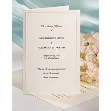 Print Your Own Wedding Programs Product Search Page Onlineclothingstores Com