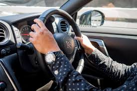 nissan gtr steering wheel living the dream driving through tokyo in a nissan gtr part 1