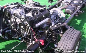 dodge dakota performance suspension pickuptruck com drive 2005 dodge dakota
