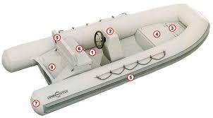 siege pour bateau pneumatique bateau pneumatique de plongee g43 sport
