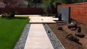 Garden Driveway Ideas Landscape Garden Landscape Ideas Gravel Driveway Border Rock