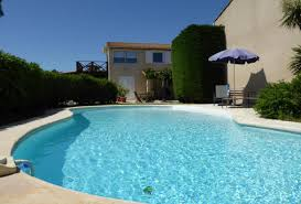 romantic collection south france holiday villas