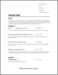 curriculum vitae structure resume examples uk examples of resumes