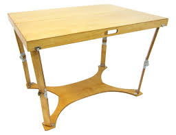 Portable Dining Table by Spiderlegs Picnic Folding Dining Table U0026 Reviews Wayfair