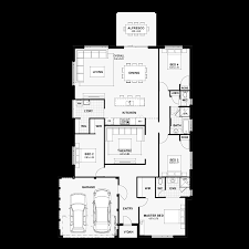 home designs under 300 000 in perth ben trager homes 4