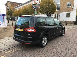 pco 2012 ford galaxy 1 6 tdci eco diesel manual 7 seater met