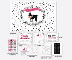 a puppy party u0026 oriental trading product review itsy belleitsy belle