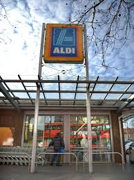 siege social aldi the reason aldi staff scan your groceries so quickly daily record