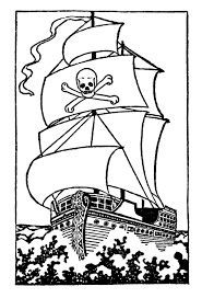 pirate ship image free download clip art free clip art on