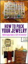 how to pack jewelry for a move organizations organizing and